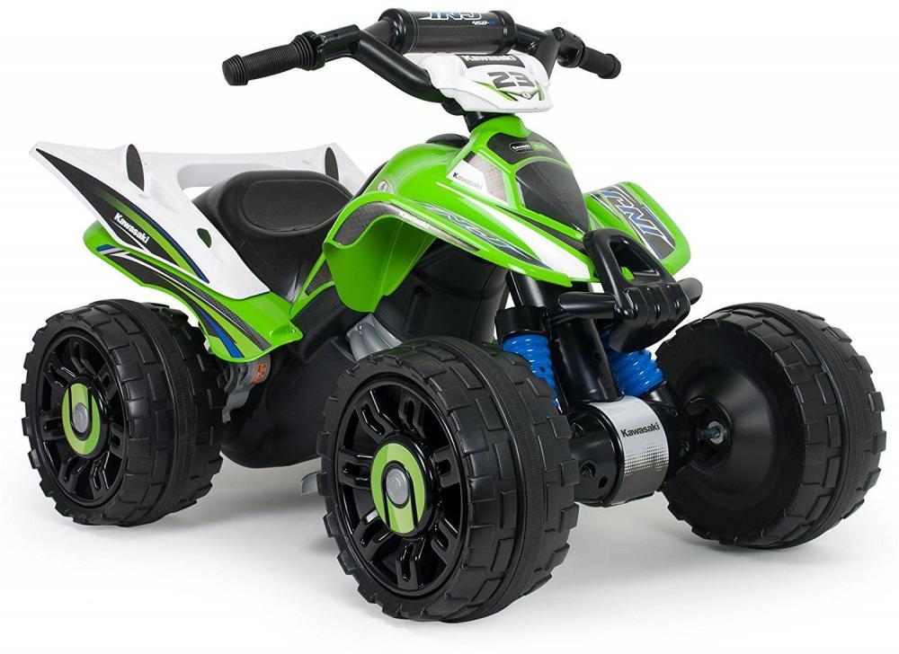 Kawasaki atv Quad 12v - Kawasaki atv Quad 12v
