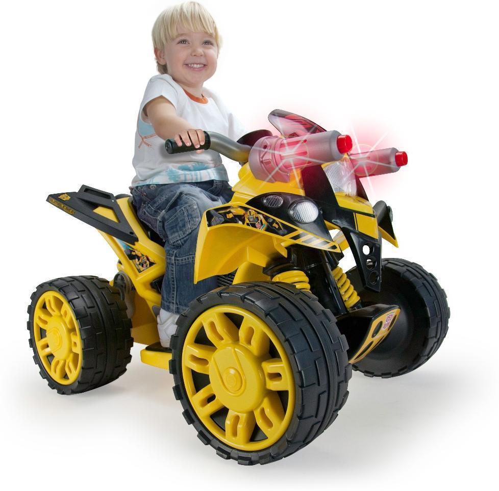BumbleBee elmotorcykel 12v - BumbleBee elmotorcykel 12v