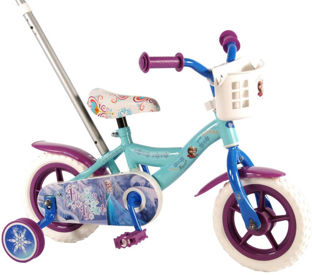 Frost Børnecykel 10 tommer - Frost Børnecykel 10 tommer