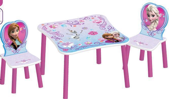 Frost bord og stole - Frost bord og stole