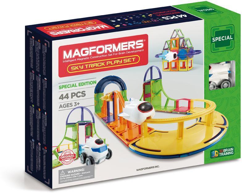 Magformers Sky Track 44 pcs - Magformers Sky Track 44 pcs