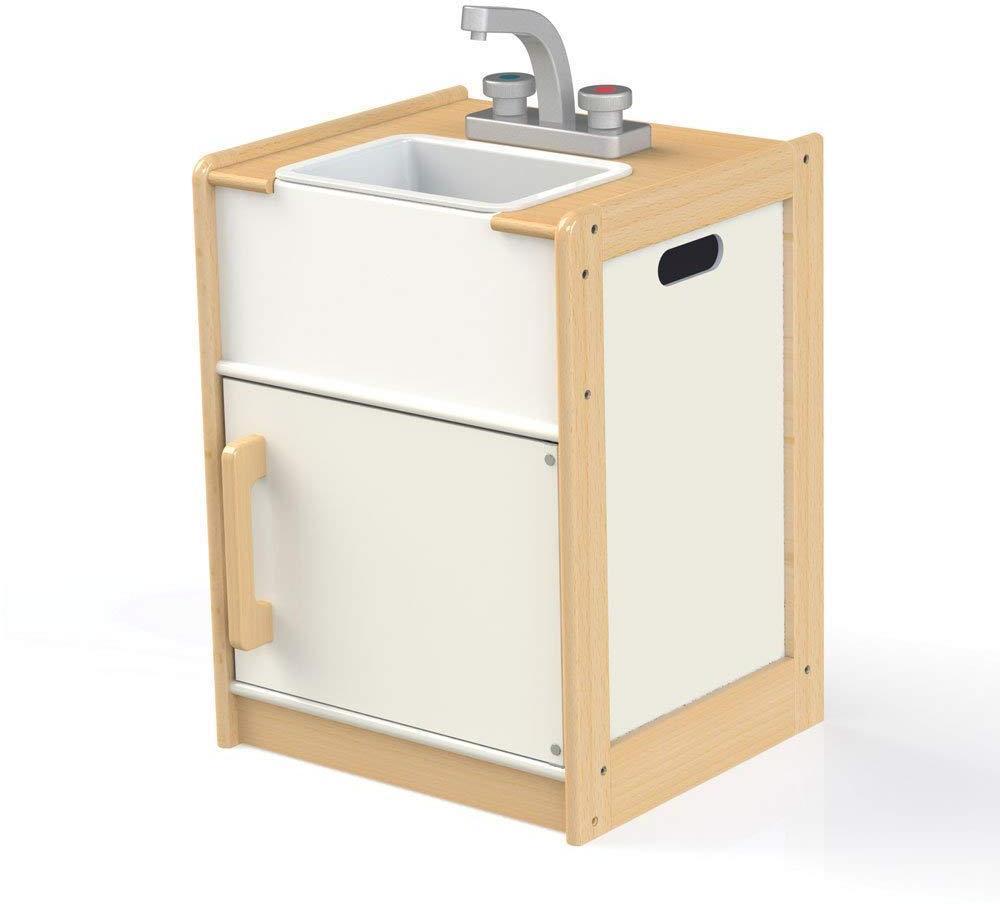 Image of Køkkenvask - Tidlo vask T0300 (336-003001)