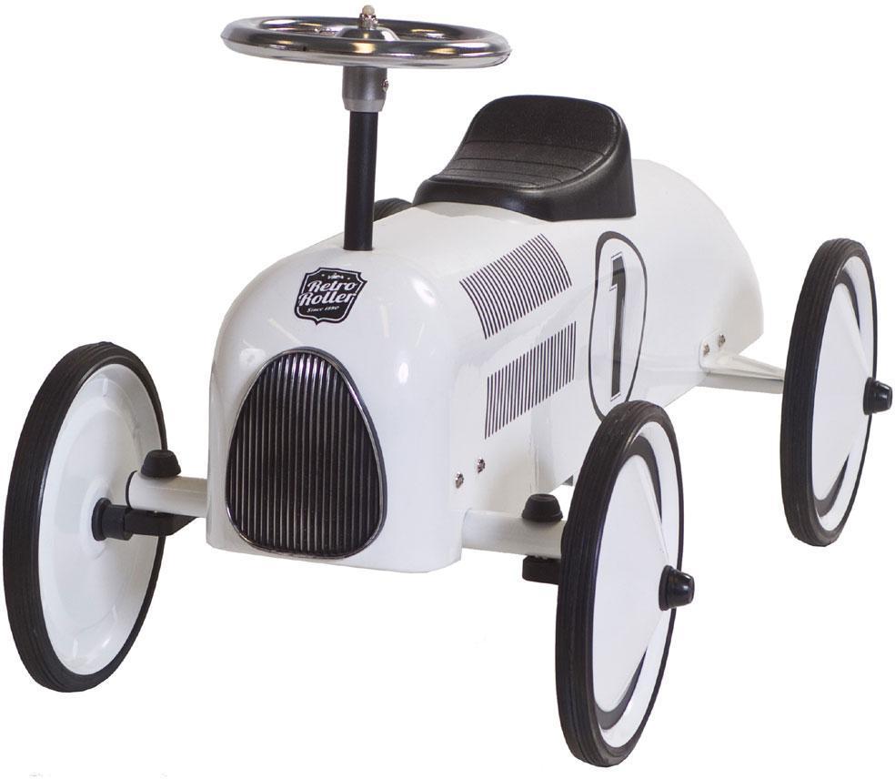 Retro Roller Lewis gå bil - Retro Roller Lewis gå bil