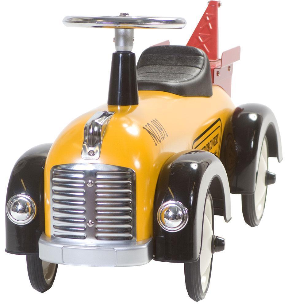 Retro Roller speedster Tommy gå bil - Retro Roller speedster Tommy gå bil