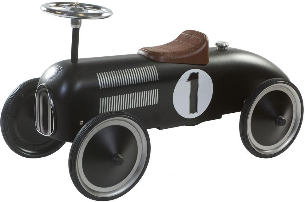 Retro roller Jack gå bil - Retro roller Jack gå bil