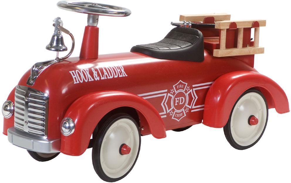Retro roller speedster Sam gå bil - Retro roller speedster Sam gå bil