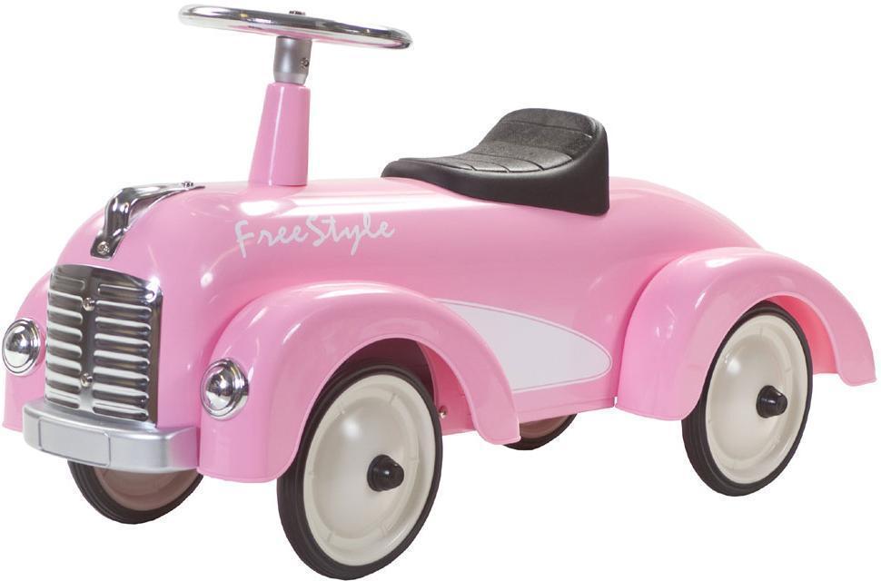 Retro roller speedster  Jessica gå bil - Retro roller speedster  Jessica gå bil