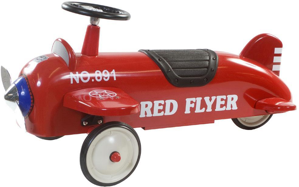 Retro roller aeroplane Liane gå bil - Retro roller aeroplane Liane gå bil