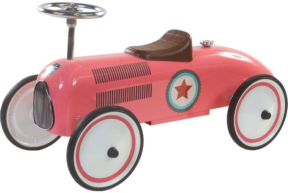 Retro Roller Lara gå bil - Retro Roller Lara gå bil