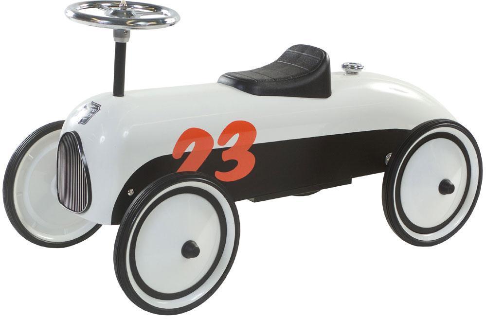 Retro Roller Max gå bil - Retro Roller Max gå bil