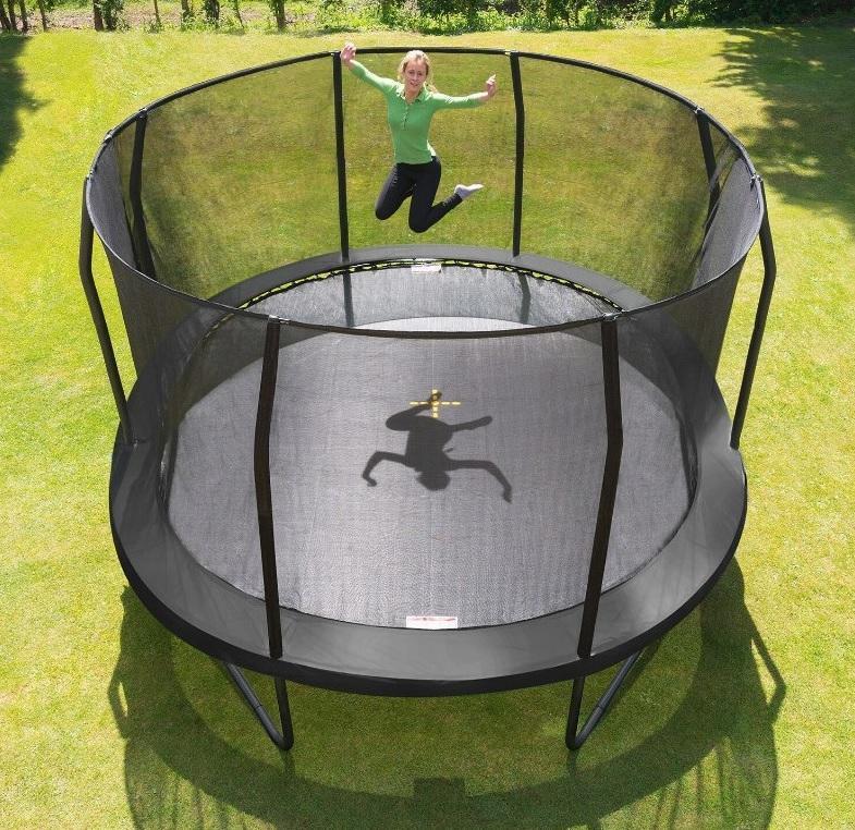 Image of   Jumpking%20Trampolin%20-%20520%20x%20425%20cm - Jumpking%20Trampolin%20-%20520%20x%20425%20cm
