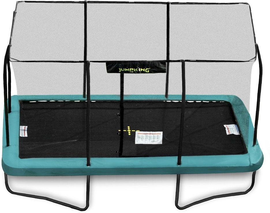 Image of Jumpking Trampolin - 366 x 244 cm - Trampolin 335278 (373-335278)