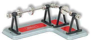 Image of Transmission/ fordelerbord vinklet - Wilesco dampmaskiner M50 (40-0000M50)