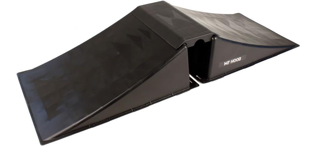 Image of My Hood 2 Way Maxi Rampe - Udendørs 551821 (434-551821)