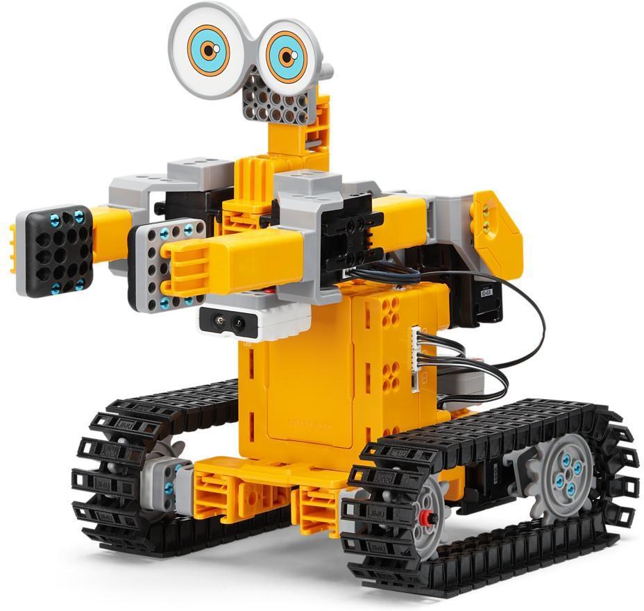 Image of   JIMU%20Robot%20Tankbot%20Kit - JIMU%20Robot%20Tankbot%20Kit