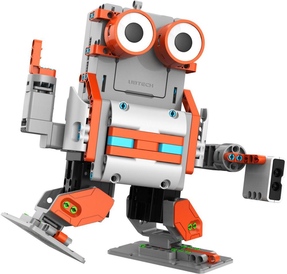 Image of   JIMU%20Robot%20Astrobot%20Kit - JIMU%20Robot%20Astrobot%20Kit