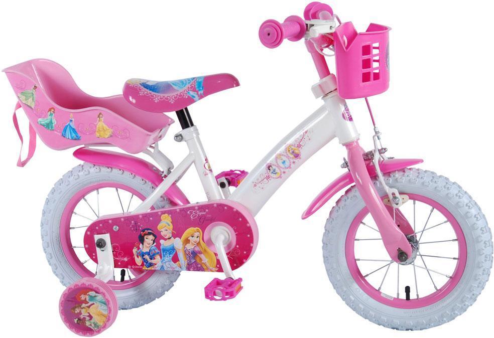 Disney Princess Børnecykel 12 tommer - Disney Princess Børnecykel 12 tommer