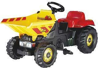 Image of RollyDumper Kid - Rolly Toys 024124 (52-024124)