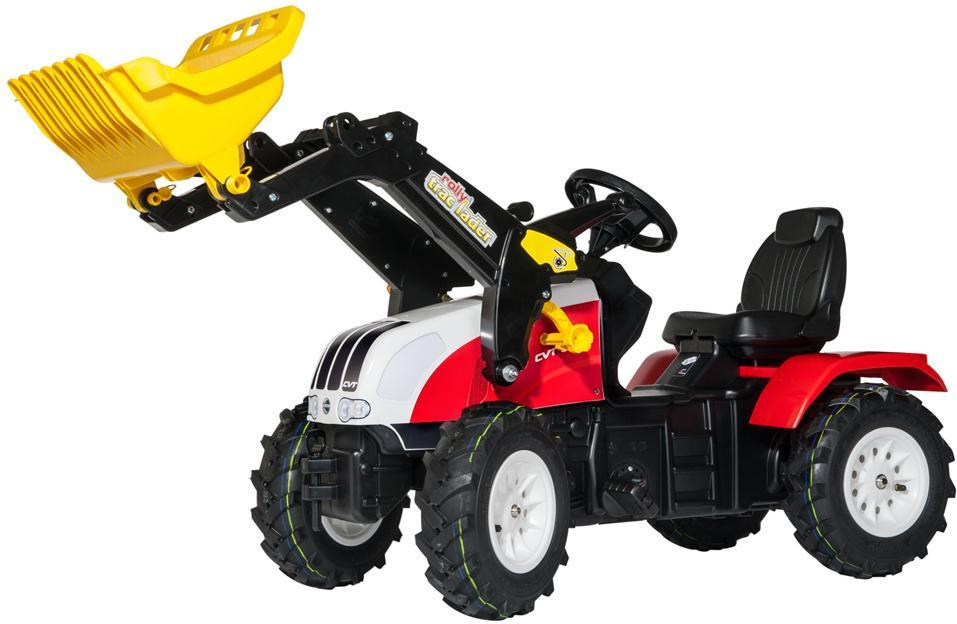 Image of RollyFarmtrac Classic Steyr CVT 6225 - Rolly Toys 46331 (52-046331)