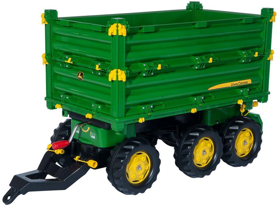 Image of   Rolly%20Multi%20Trailer%20John%20Deere - Rolly%20Multi%20Trailer%20John%20Deere