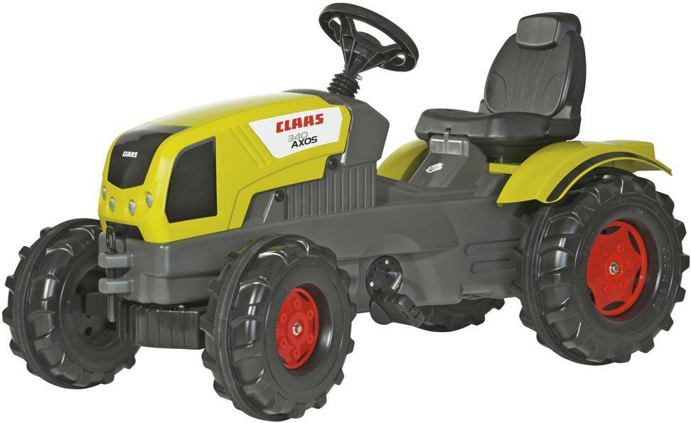 Image of RollyFarmtrac CLAAS Axos Traktor - Rolly Toys 601042 (52-601042)