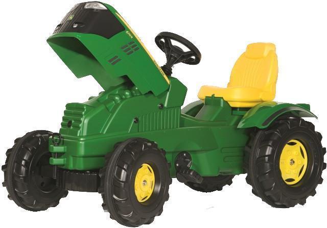 Image of RollyFarmertrac John Deere 6210 R - Rolly Toys 601066 (52-601066)