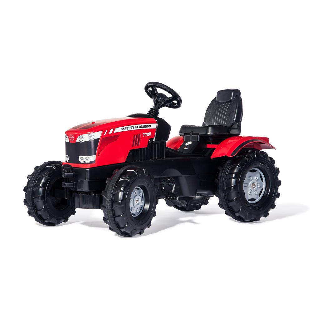 Image of RollyFarmtrac MF 8650 - Rolly Toys 601158 (52-601158)