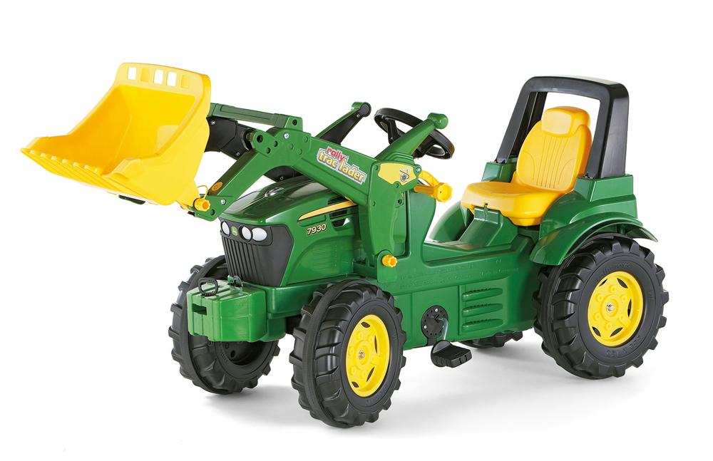Rolly FarmTrac Premium John Deere 7930 - Rolly FarmTrac Premium John Deere 7930