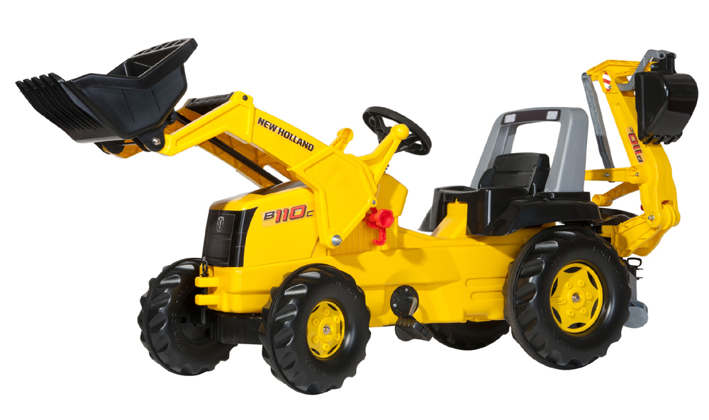 Image of   RollyJunior%20New%20Holland%20Construction - RollyJunior%20New%20Holland%20Construction