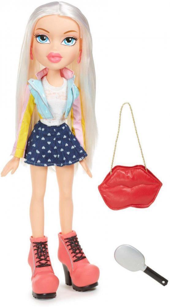 Cloe Kæmpe dukke - Cloe Kæmpe dukke