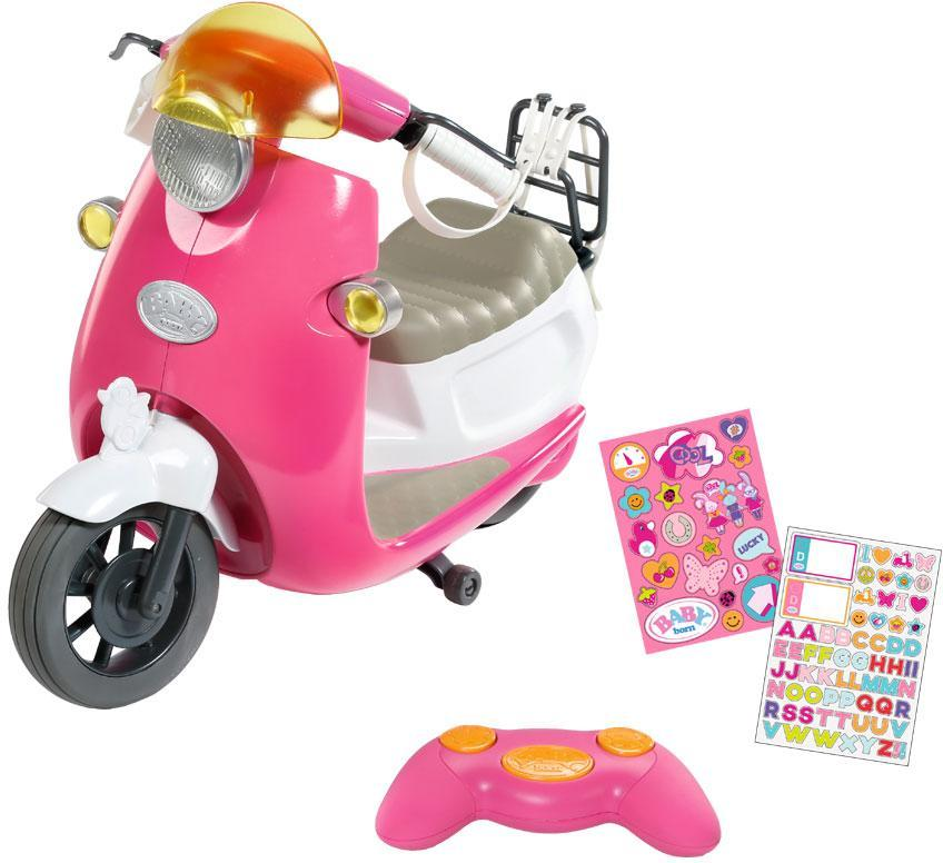 Image of   Baby%20born%20Scooter - Baby%20born%20Scooter