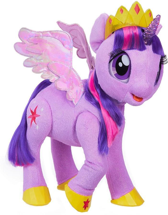 My Magical Princess Twilight Sparkle - My Little Pony The Movie bamse C0299
