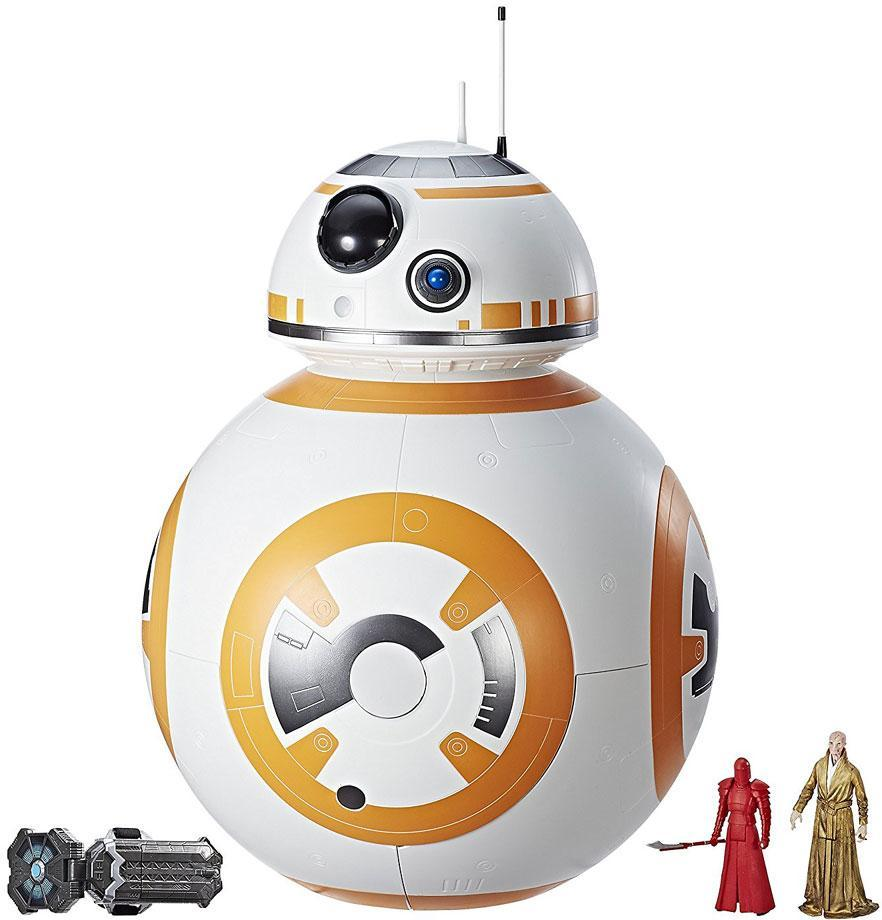 Billede af Star%20Wars%20Force%20Link%20Mega%20BB-8%20leges%C3%A6t - Star%20Wars%20Force%20Link%20Mega%20BB-8%20leges%C3%A6t