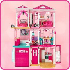 Afholte Barbie - Stort udvalg i Barbie legetøj. Køb online her - Side 1/14 AT-29