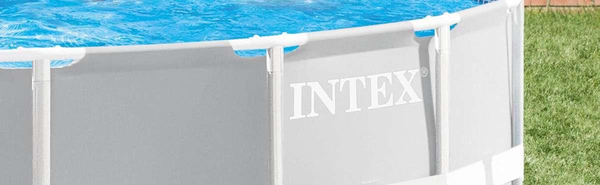 Populære Intex Pools - Køb svømmebassin, badebassin og pool hos Eurotoys MQ-96